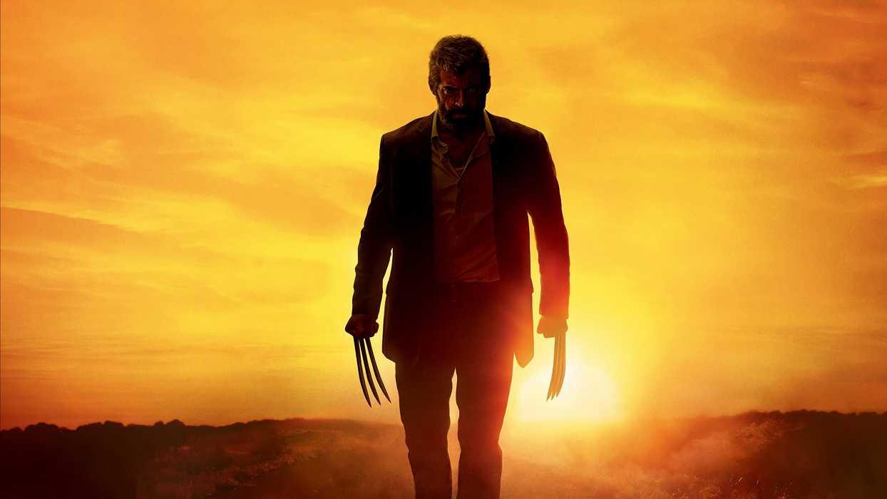 Movie Review – Logan