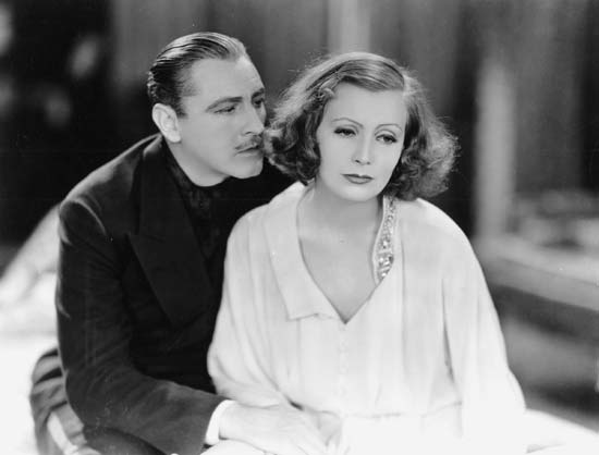 Movie Review Grand Hotel 1932 Fernby Films