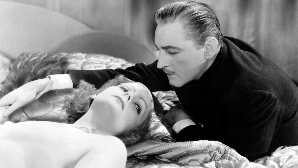 Movie Review - Grand Hotel (1932)