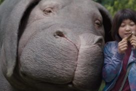 Movie Review - Okja