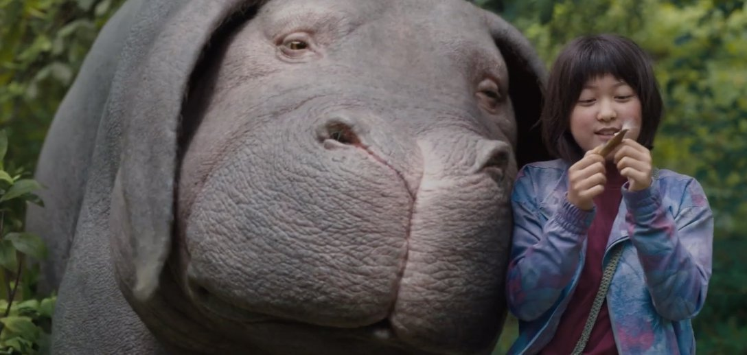 Movie Review – Okja