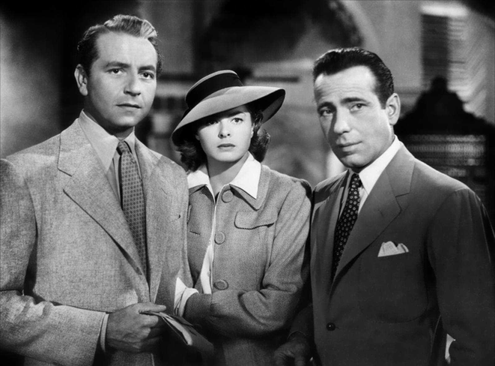 Movie Review - Casablanca
