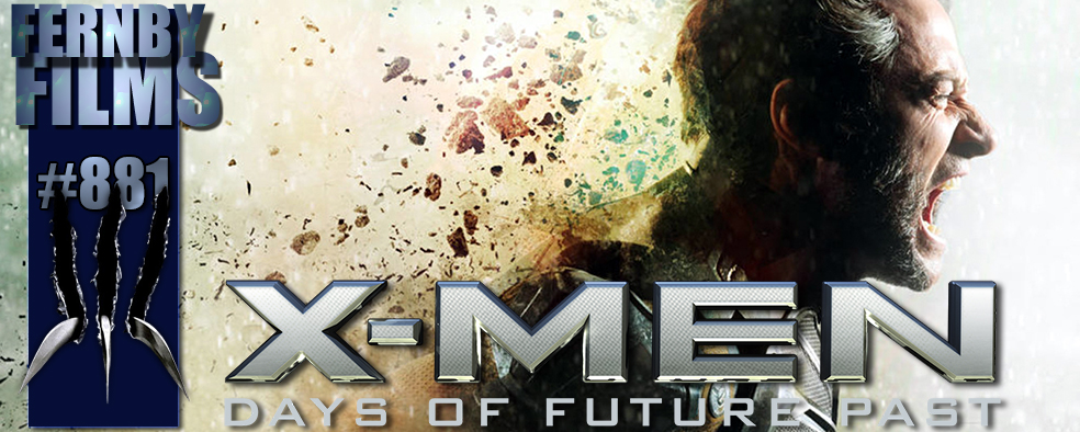 Movie Review – X-Men: Days Of Future Past