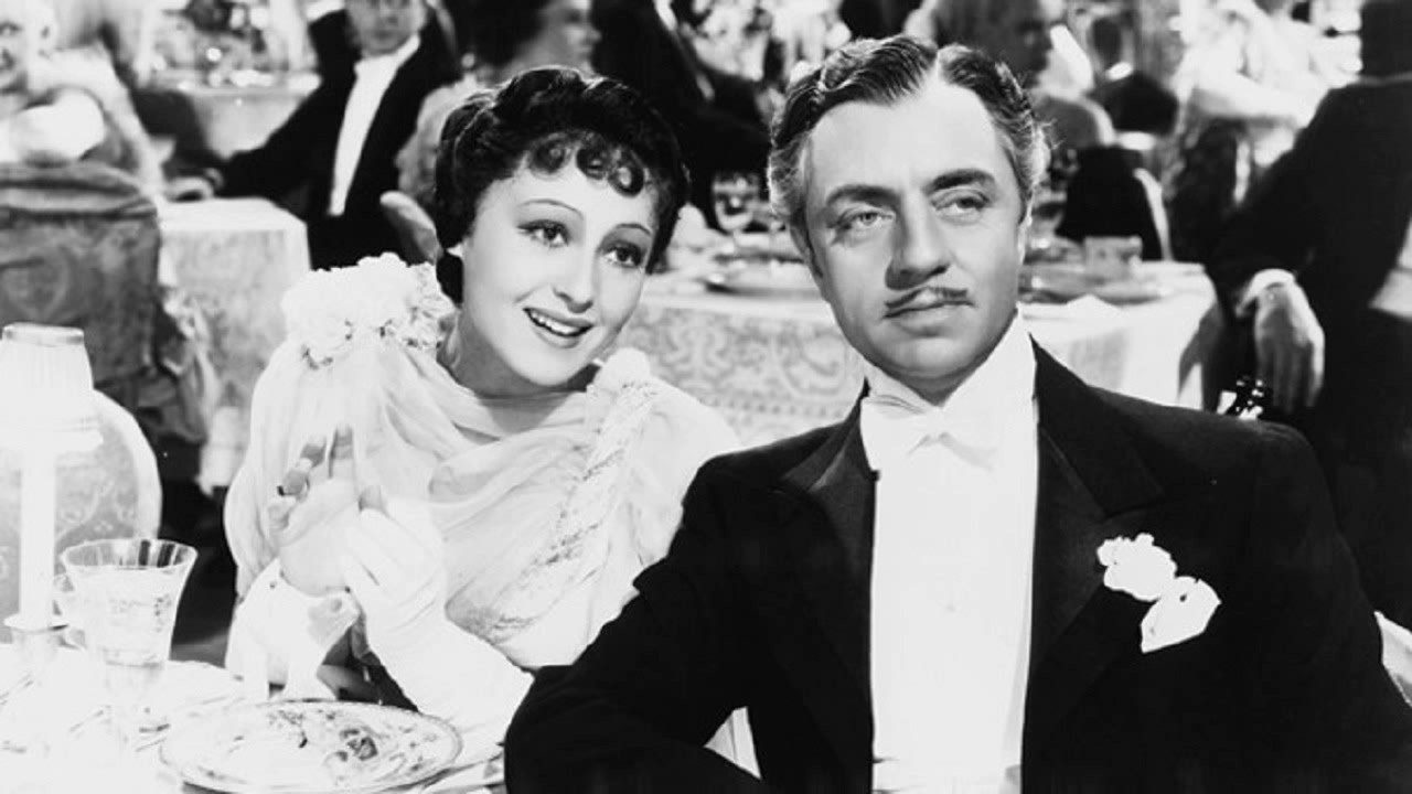 Movie Review - Great Ziegfeld, The