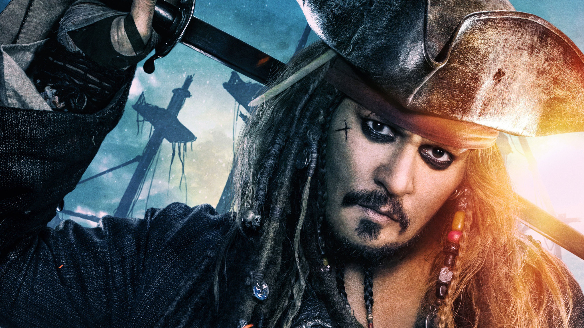 Movie Review – Pirates Of The Caribbean: Dead Men Tell No Tales