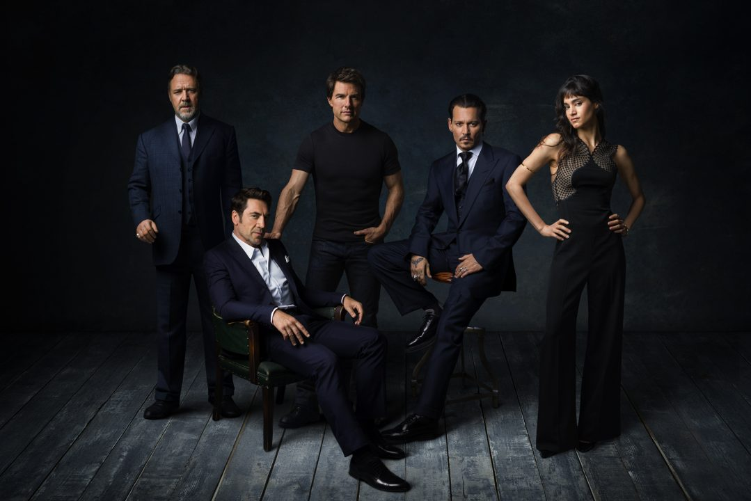 """Into The Void – The Lessons From Universal's """"Dark Universe"""" Failure."""