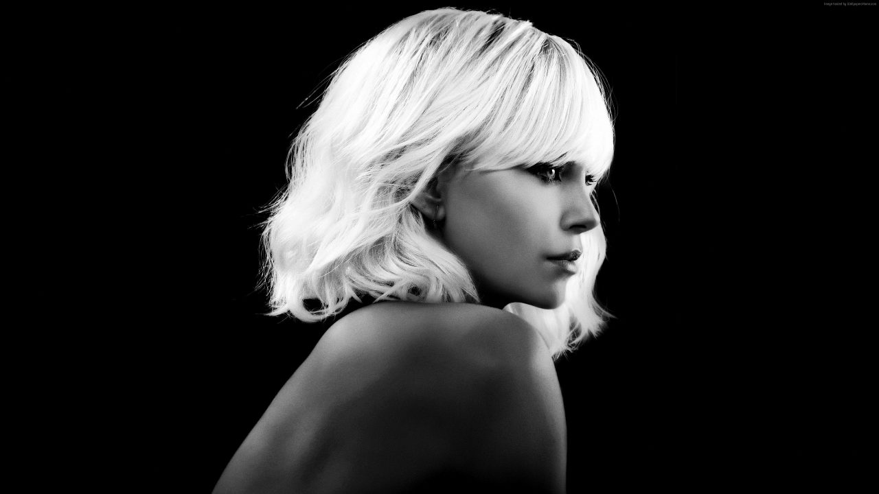 Movie Review – Atomic Blonde