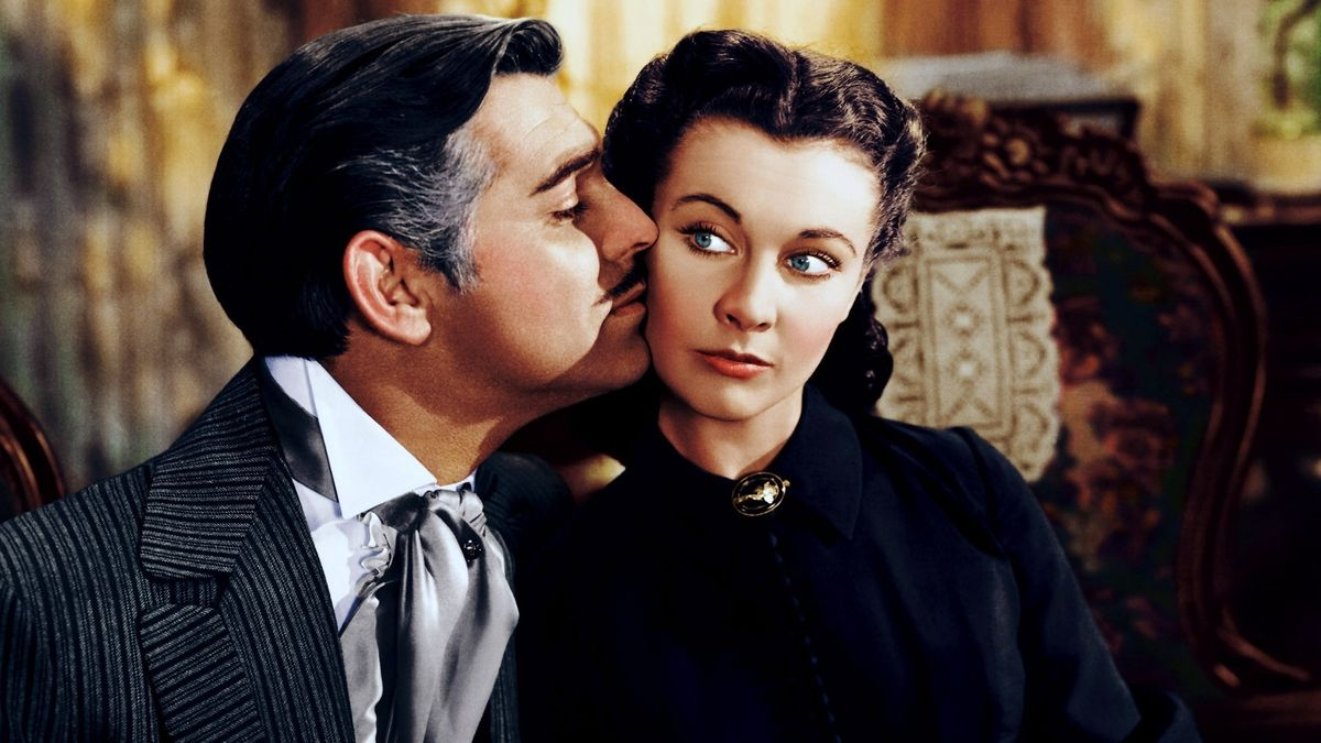 Movie Review - Gone With The Wind