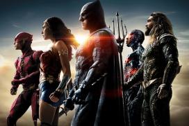 Movie Review - Justice League