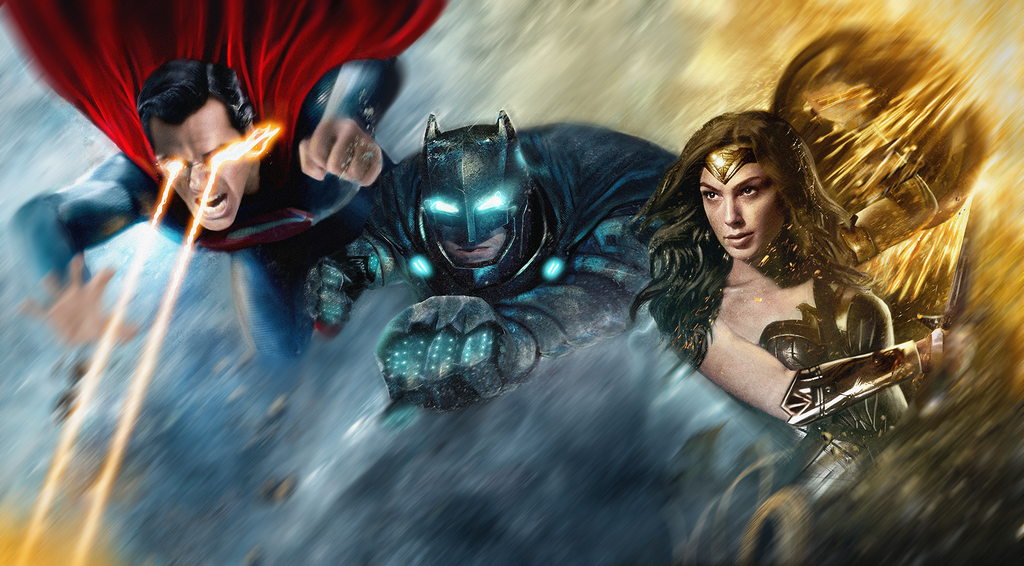 Court of Howls – What Now For The League Of Justice?