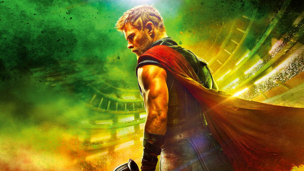 Movie Review - Thor: Ragnarok