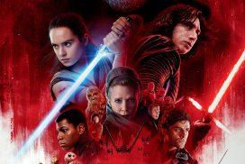 Movie Review - Star Wars: Episode VIII - The Last Jedi