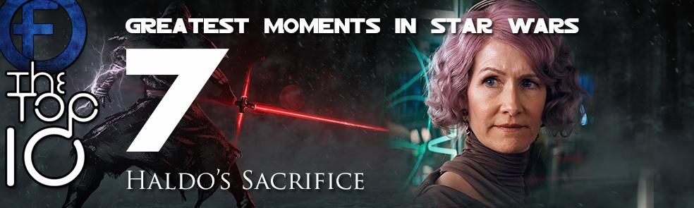 The Ten Best Moments in Star Wars (So Far…) – Fernby Films