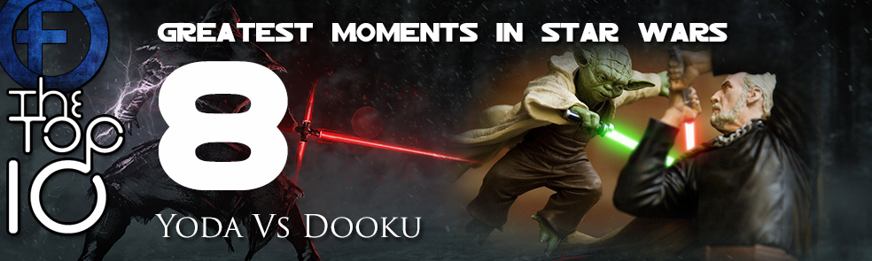 The Ten Best Moments in Star Wars (So Far…) – Fernby Films