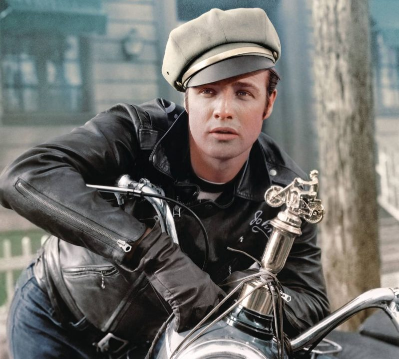 Movie Review - Wild One, The