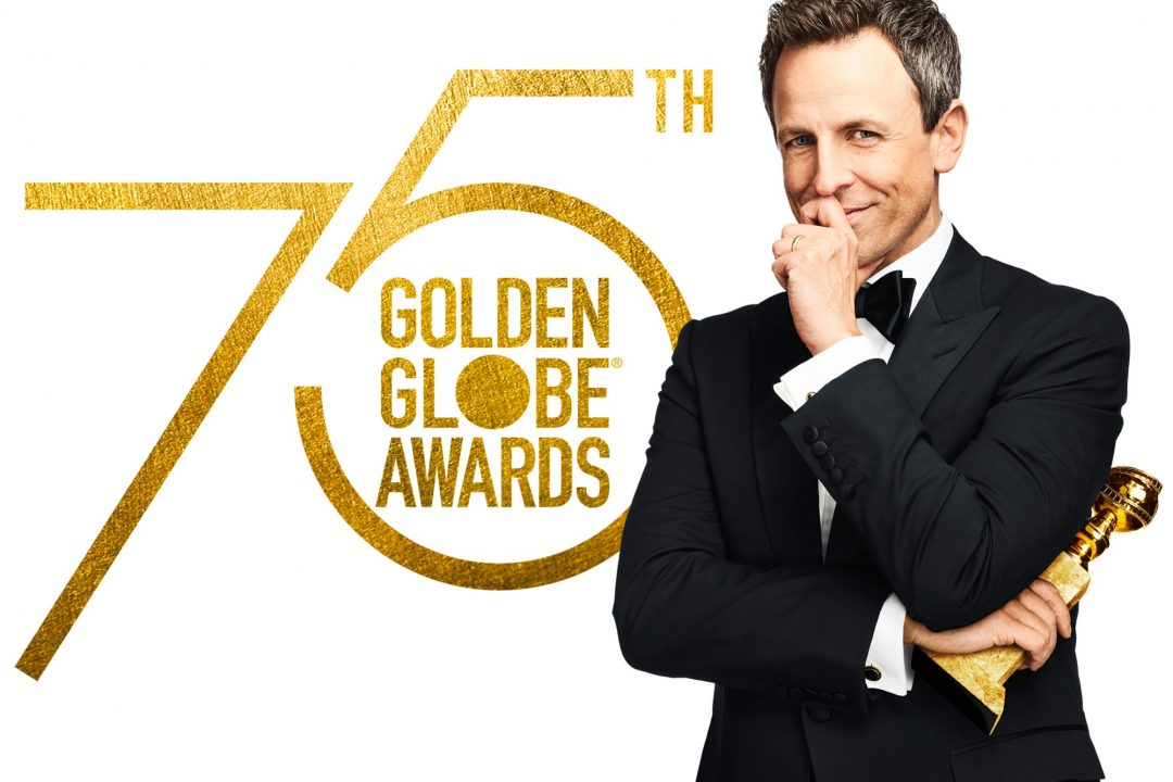Road To The Oscars – The 75th Golden Globes Winners Announced!