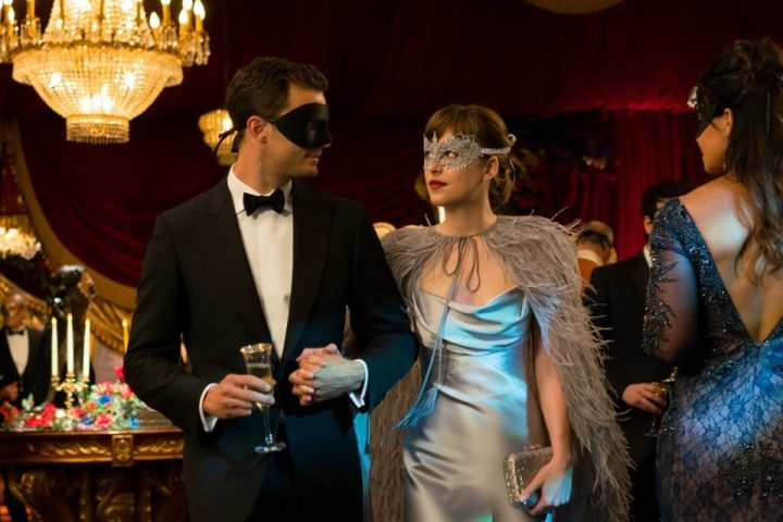 Movie Review Fifty Shades Darker Fernby Films