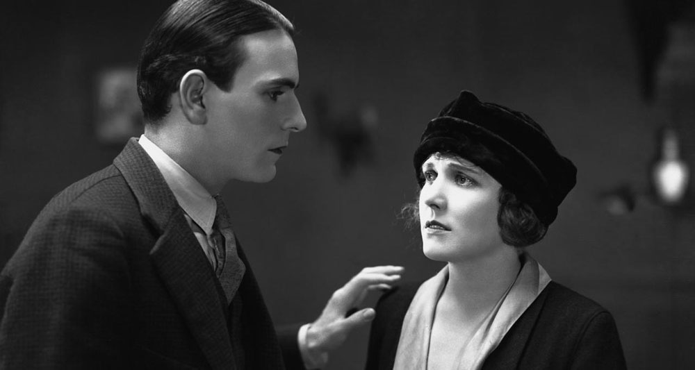 Movie Review – A Woman Of Paris: A Drama Of Fate