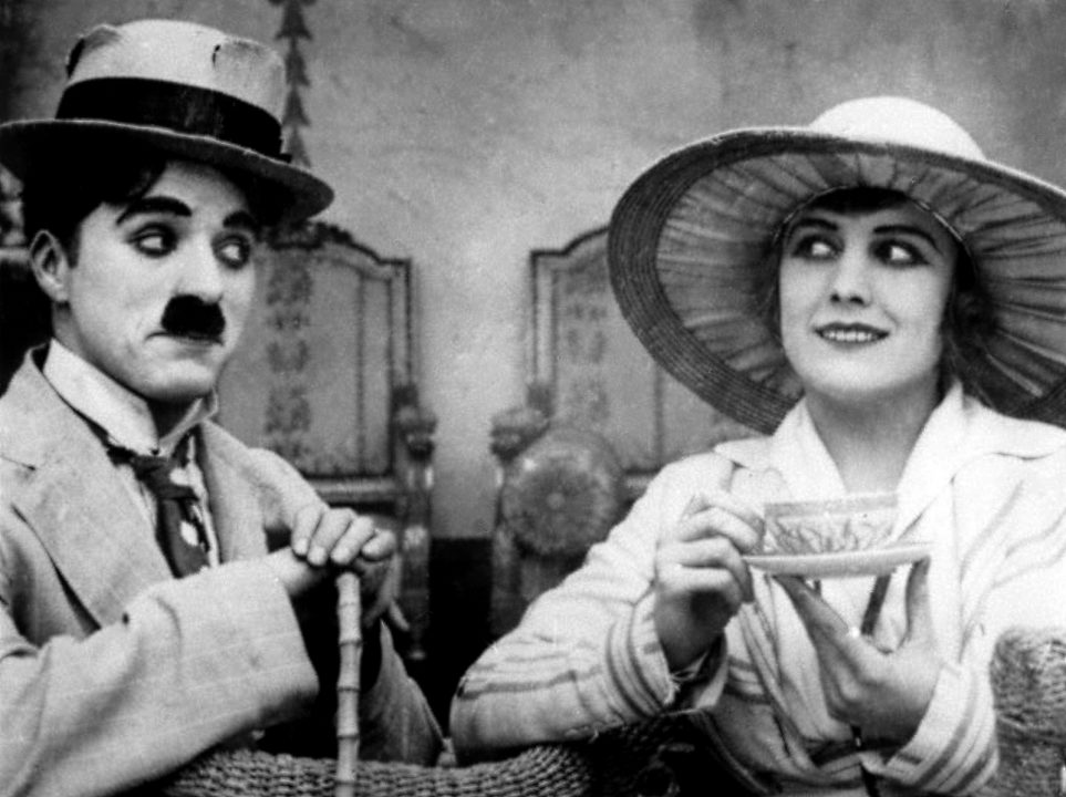 Movie Review – Cure, The (1917)