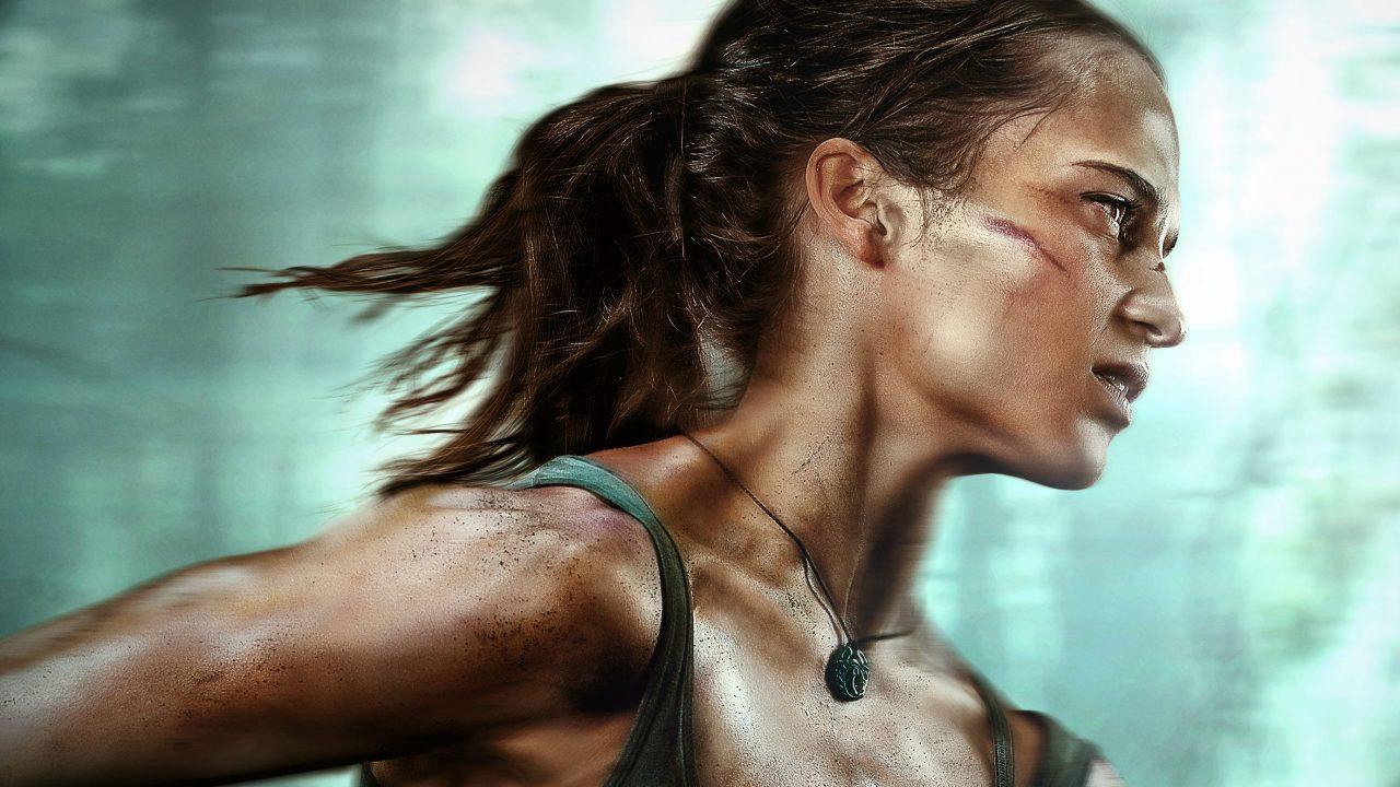 Movie Review – Tomb Raider (2018)