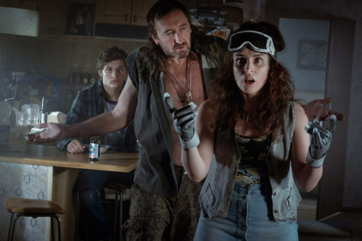 Movie Review – Ready Player One – Fernby Films