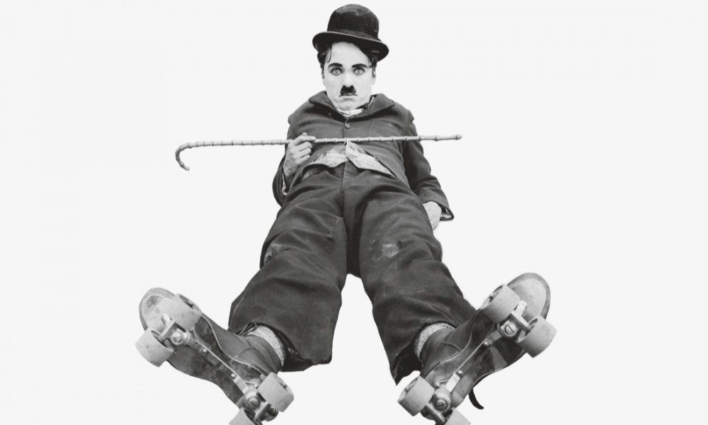 Movie Review – Rink, The (1916)