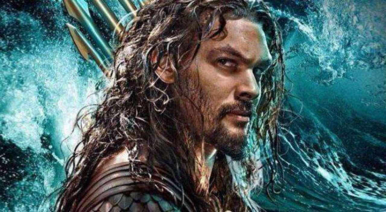 Trailer Trash! – Aquaman (Trailer #1)