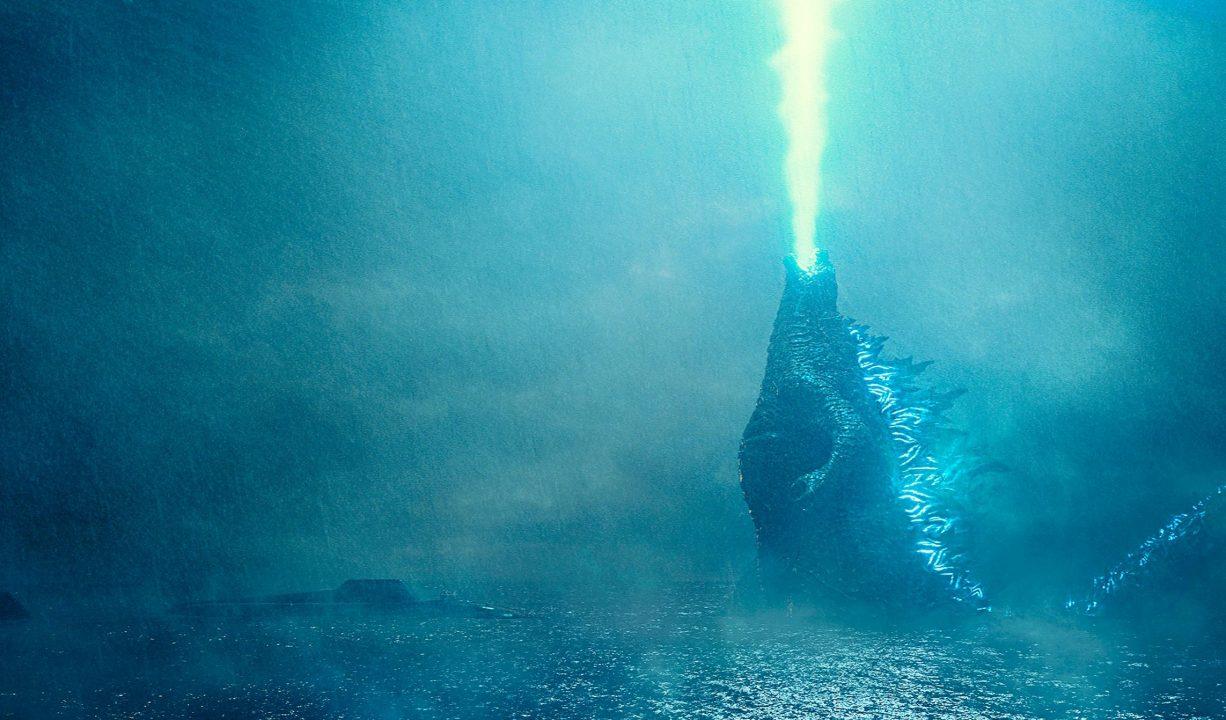 Trailer Trash! – Godzilla: King Of The Monsters (Teaser Trailer + Full Trailer)