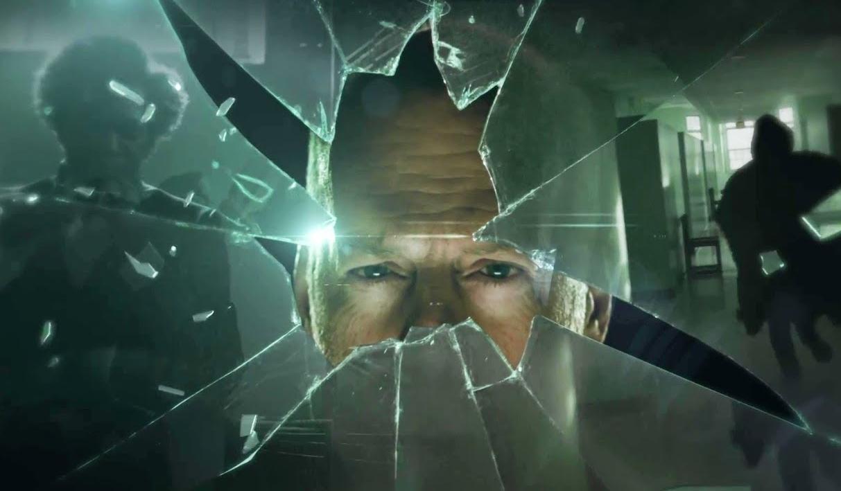 Trailer Trash! – Glass (Trailer #1)