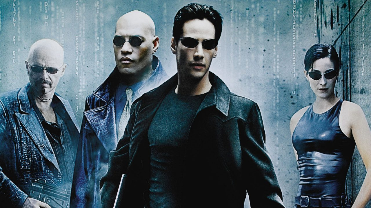 Movie Review - Matrix, The