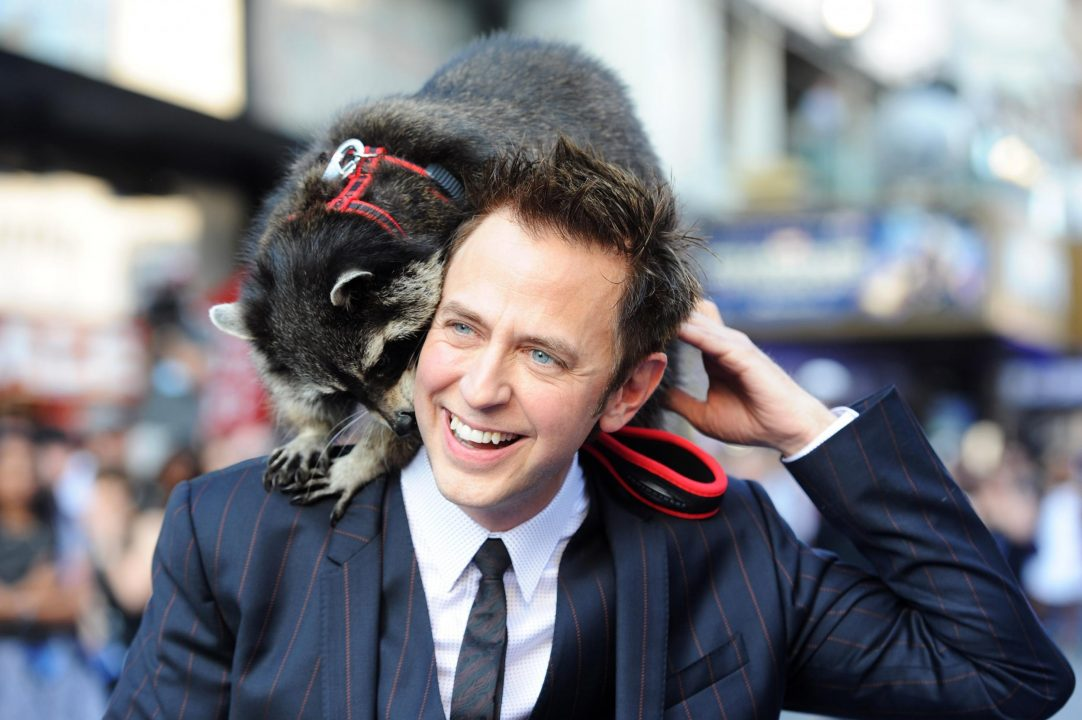Disarmed: Gunn Gone From The Galaxy