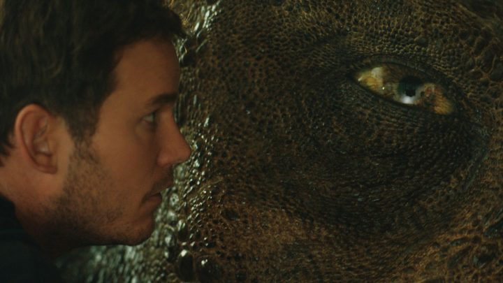 Movie Review – Jurassic World: Fallen Kingdom