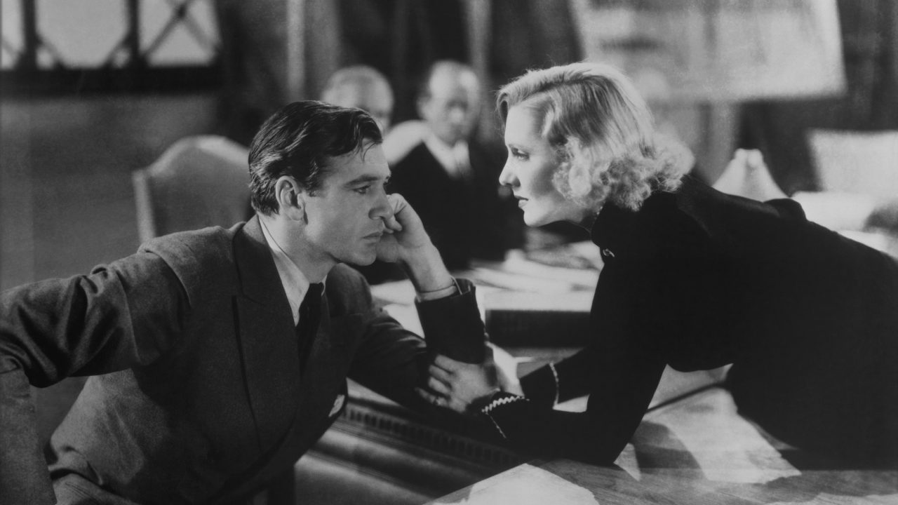 Movie Review - Mr Deeds Goes To Town