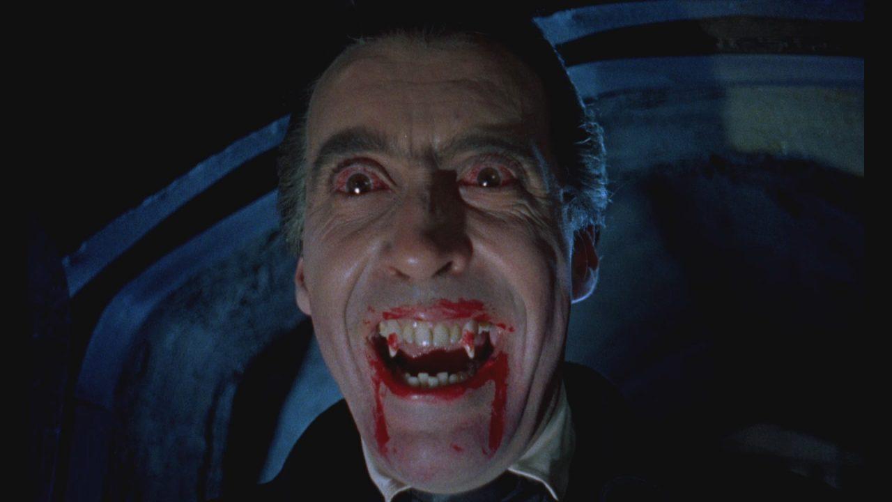 Movie Review – Dracula (1958)