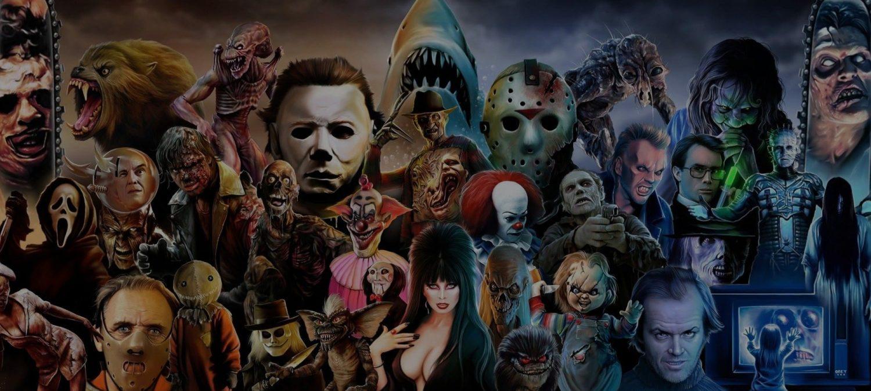 Apex Predators: Time To Appreciate Horror