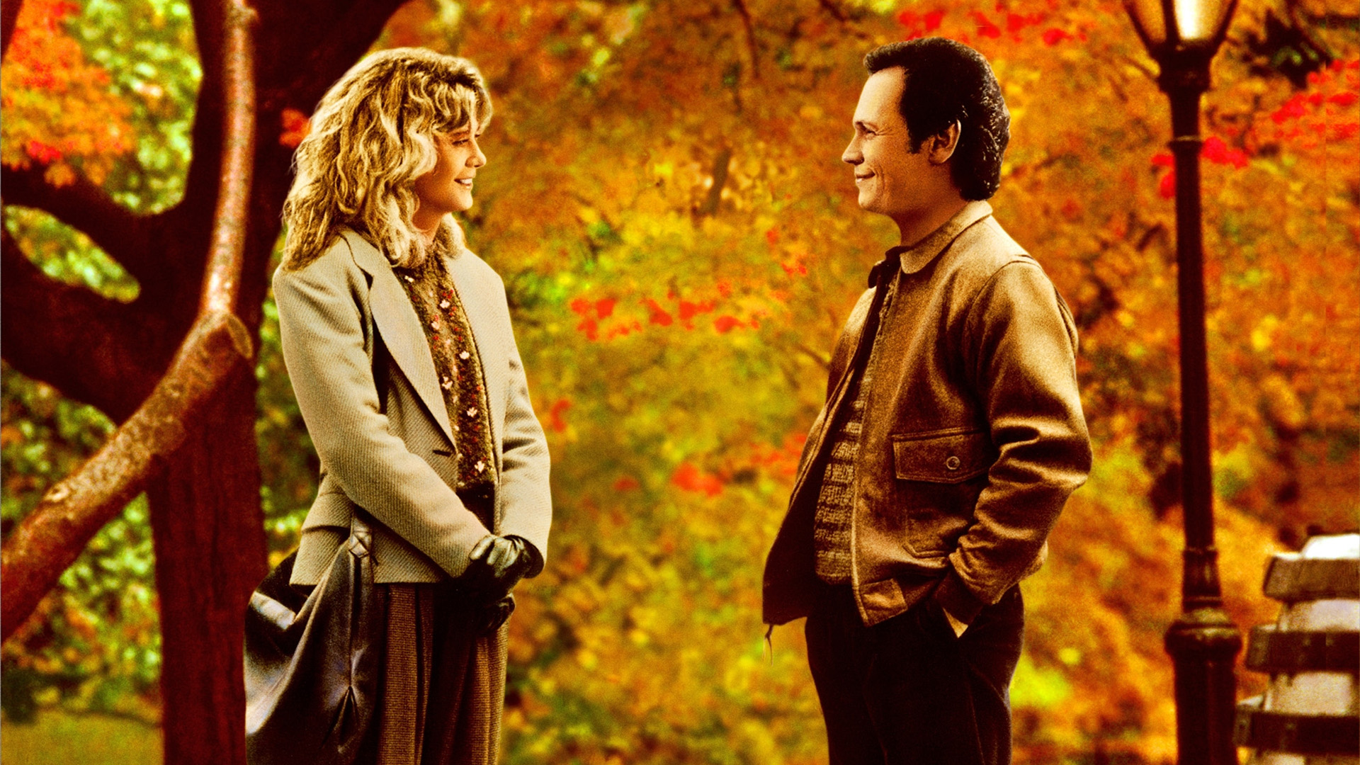 Movie Review - When Harry Met Sally...