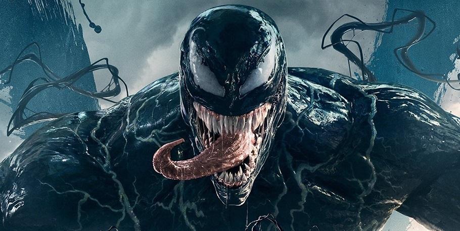 Movie Review – Venom