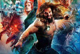Movie Review - Aquaman