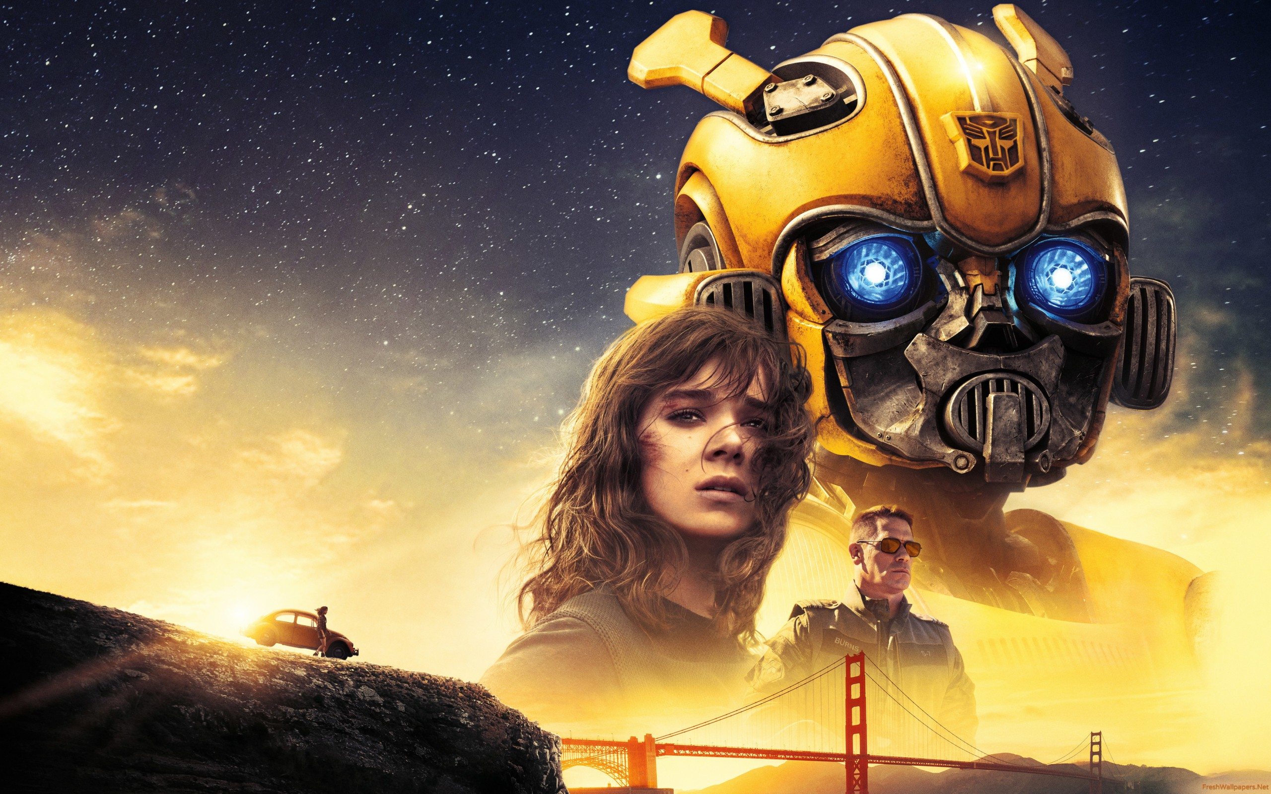 Movie Review – Bumblebee