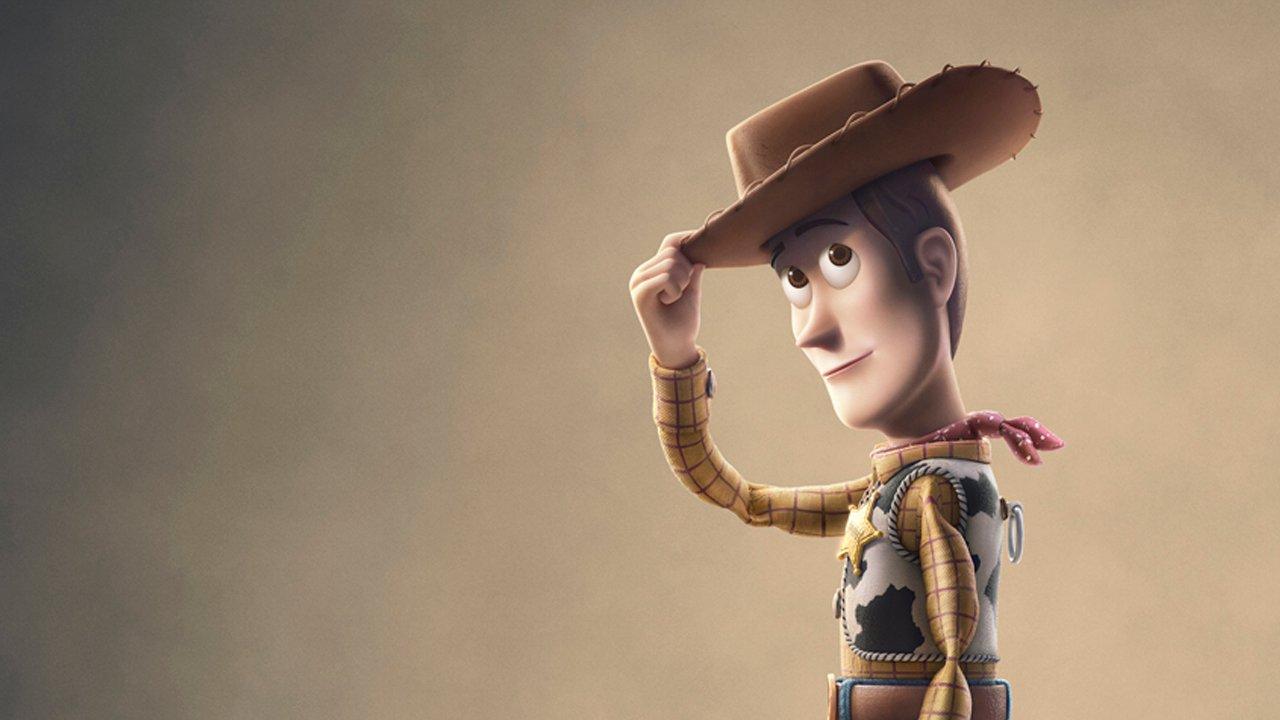 Trailer Trash! – Toy Story 4 (Superbowl Spot)