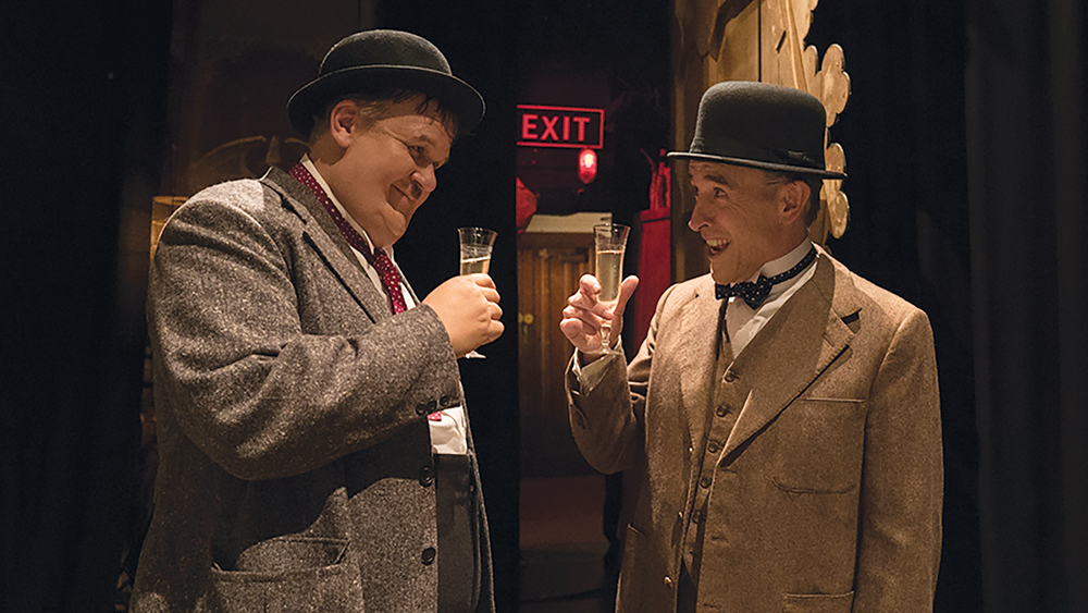 Movie Review – Stan & Ollie
