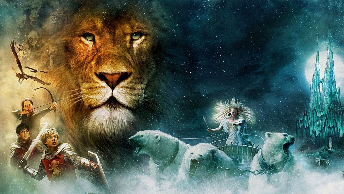 Movie Review – Chronicles Of Narnia, The: The Lion, The Witch & The Wardrobe