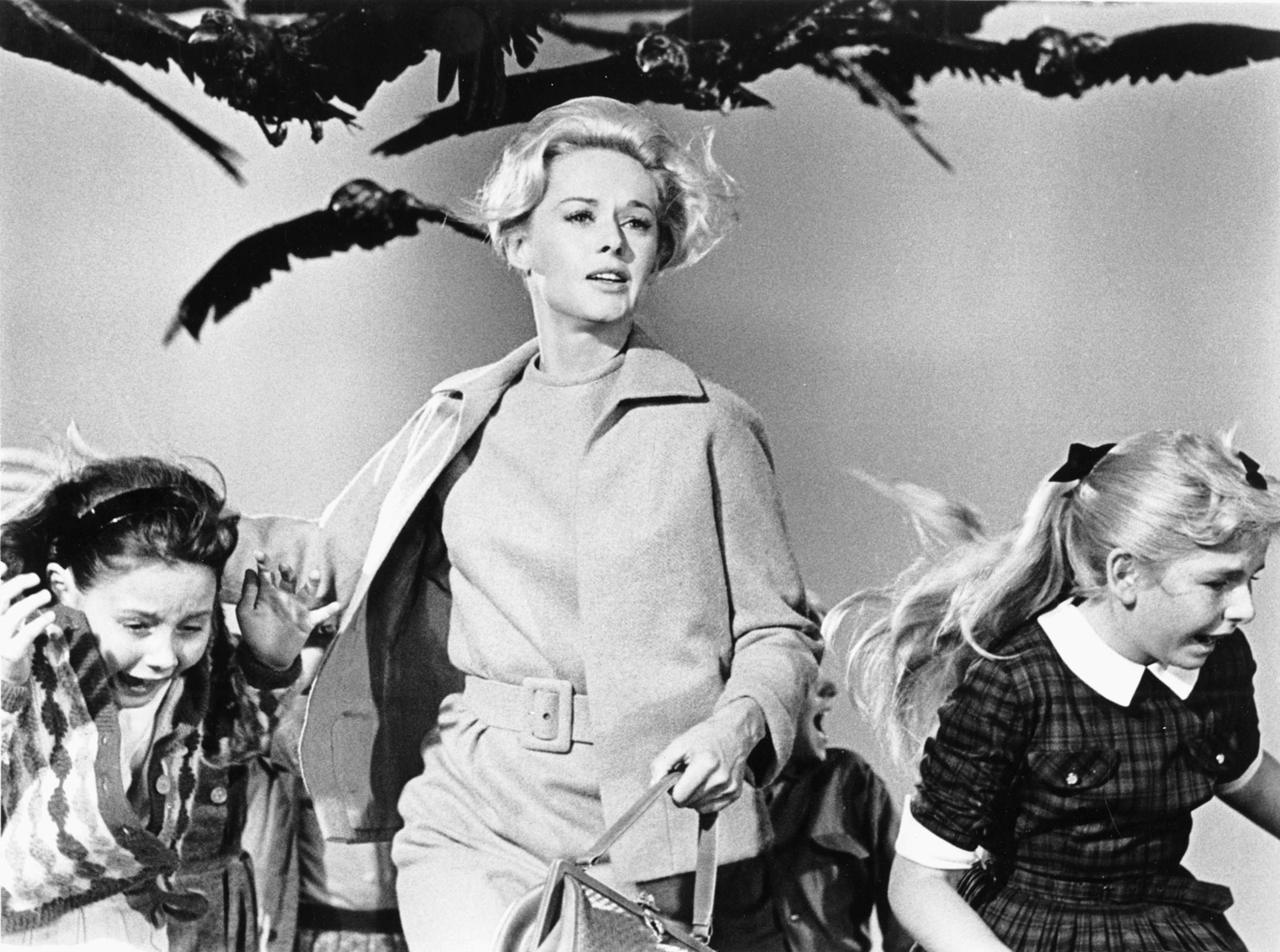 Movie Review – Birds, The