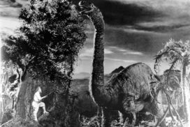 Movie Review - Lost World, The (1925)