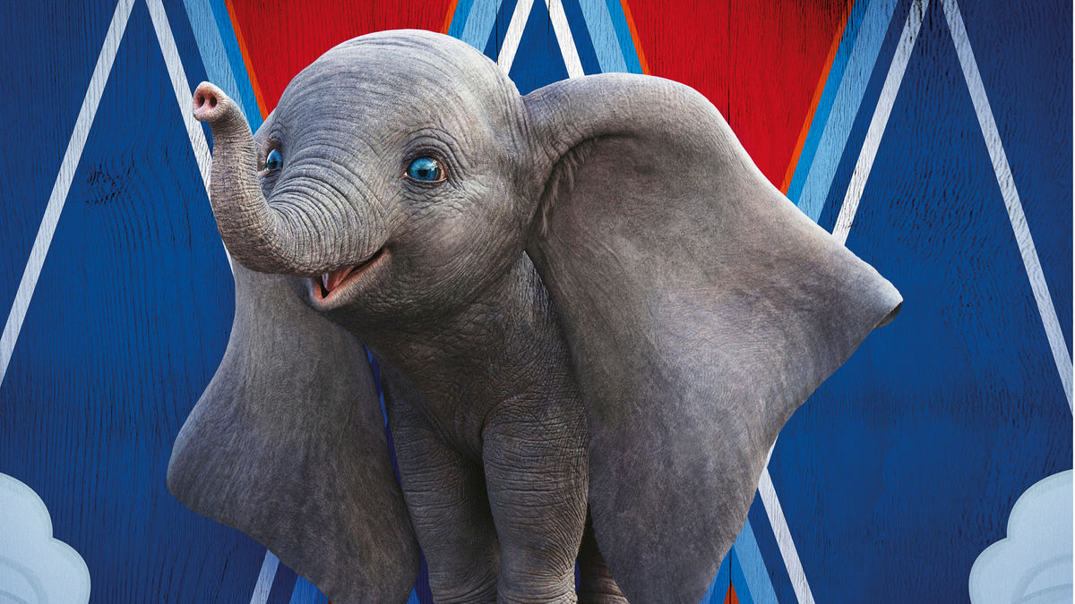 Movie Review - Dumbo (2019)