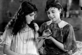 Movie Review - Peter Pan (1924)
