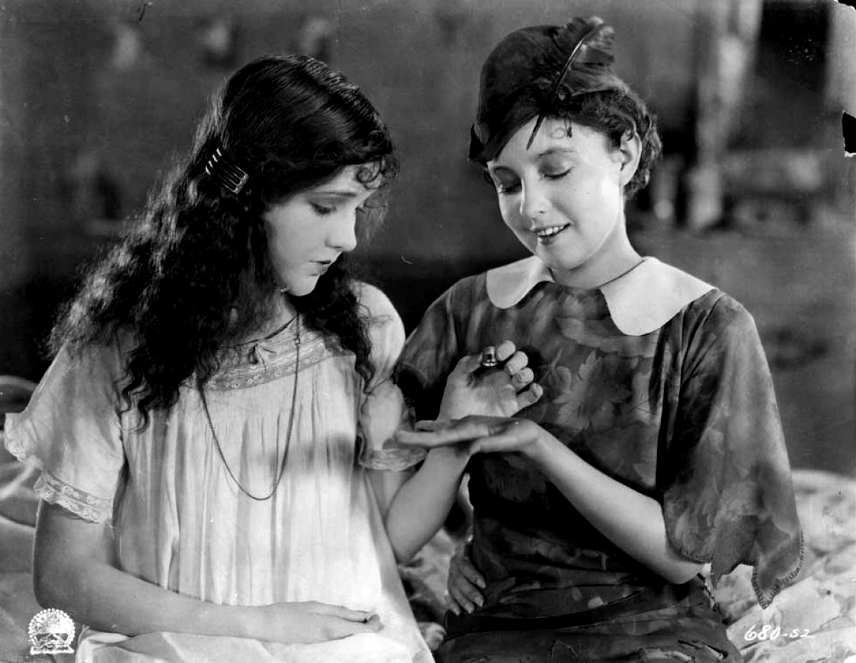 Movie Review – Peter Pan (1924)