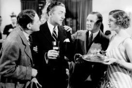 Movie Review - Thin Man, The