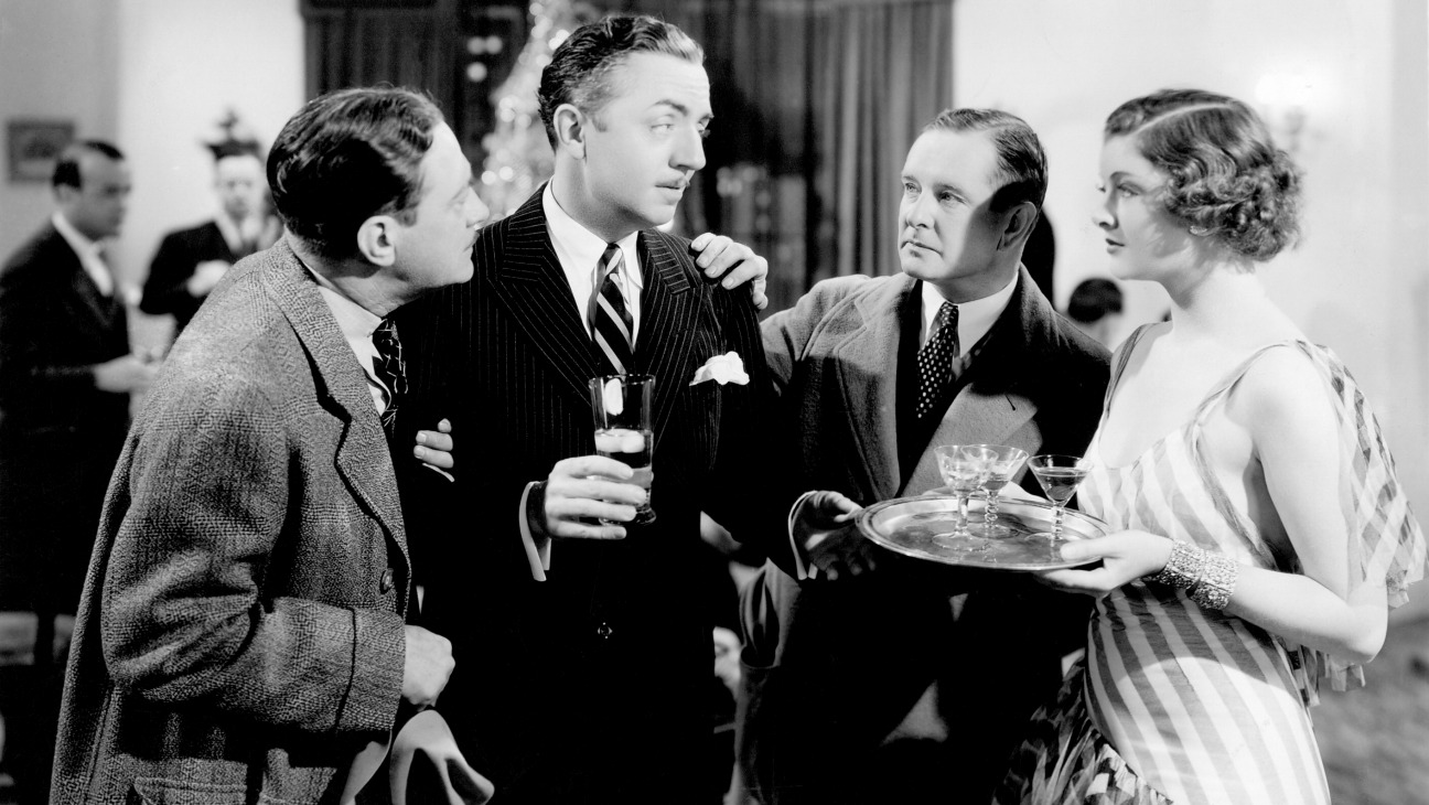 Movie Review – Thin Man, The