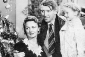Movie Review - It's A Wonderful Life